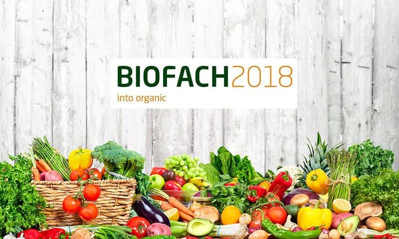 Mein Besuch auf der BioFach