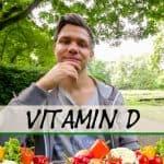 Vitamin D:  Experiment geglückt