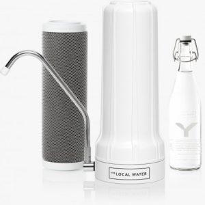 Aktivkohle Wasserfilter