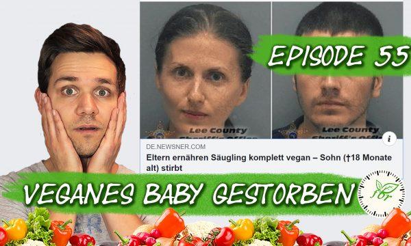 vegan ist gesund