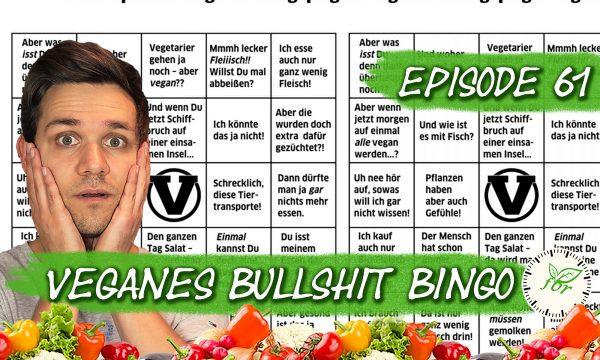 podcast bullshit bingo
