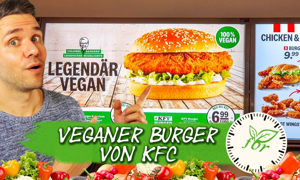 vegan kfc
